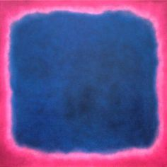"Saatchi Art Artist Stanko Ropic; Painting, ""Purple over Dark-Blue"" #art"