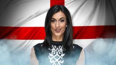 The 2018 Mae Young Classic is an international event, featuring competitors from 14 countries. See photos of all 32 women and the flags of the countries they represent. Who Runs The World, Superstar, Classic, England, Women's Wrestling, Wwe Divas, Profile, Fashion, Derby