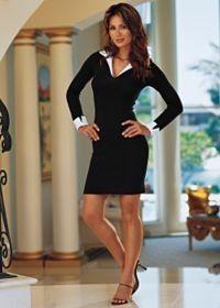 tuxedo dress   Women's Sexy Tuxedo Dress   Shop apparel, fashion   Kaboodle