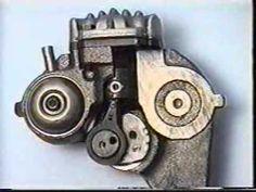 Conheça o compressor alternativo e rotativo - YouTube