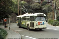 Bus Coach, Busses, All Over The World, North America, Transportation, Coaching, Tourism, San Francisco, Public