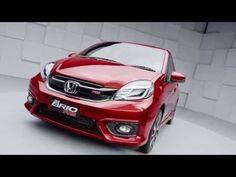 Spesifikasi Harga Honda Brio (serang)