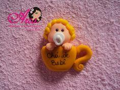 Lembrancinha de Chá de bebe R$4,50