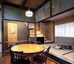 Gallery of Shimogamo Machiya Villa / Takuma Ohira - 12