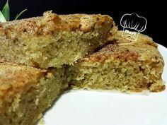 Torta malagueña de anís y aceite sin gluten