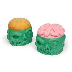 Zombie Baking Cups |...