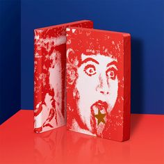 I have this Nuuna notebook and LOVE IT, but it's too cool to write in... just yet....