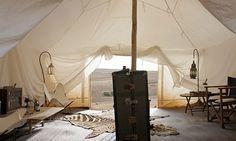 Scarabeo desert camp, morocco