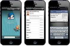 """Nu kan du også få vores app """"Billige Bøger"""" til iPad!"""