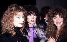 Ann, Nancy & Stevie