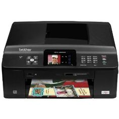 Our family loves this new Brother Wireless Printer! Works great!