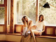 Campaña Oysho verano 2012, http://www.mujerdemoda.net/2012/01/campana-oysho-primavera-verano-2012.html