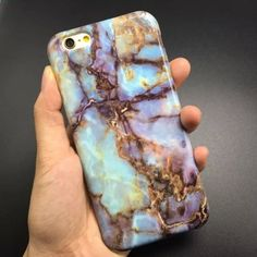 New Colorful Marble Pattern Soft TPU Protect Skin Shell For APPLE iPhone 6 s plus Hot Fashion Phone Cover Cases Unique Cool Nice-in Phone Bags & Cases from Phones & Telecommunications on Aliexpress.com | Alibaba Group