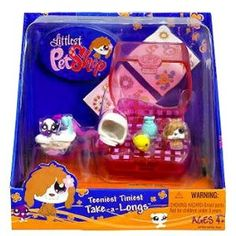 cute puppy dog littlest pet shop teensies