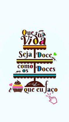 Chilli Banana, Logo Cookies, Cake Logo, Lettering Tutorial, Instagram Blog, Love Chocolate, Sweet Words, Love Cake, Slogan
