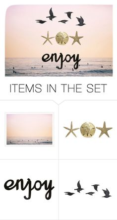 """""""Enjoy🌊✨👑"""" by lauren9906 ❤ liked on Polyvore featuring art"""