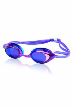 Amazon.com: Vanquisher 2.0 Plus Mirrored Goggle (Purple/Teal): Sports & Outdoors