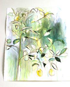 Lemon by Mary Jo Major