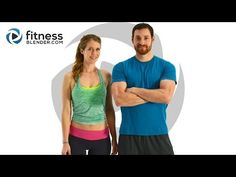 1000 Calorie Workout Video - At Home HIIT Cardio, Strength, and Abs Workout to Burn 1000 Calories - YouTube