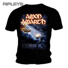 Official-T-Shirt-AMON-AMARTH- I may be too old to wear a band tshirt buy hey life is too short to care