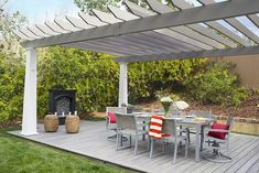 """Which hue says """"you""""? The new Trex Color Selector tool showcases the range of Trex decking colors available, making it easier than ever to find the one (or more!) just right for your home. Check it out today at http://www.trex.com/inspiration/colors/! #compositedecking #outdoorliving #backyard #porch #deck #patio"""