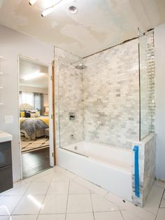 Remodel Your Bathroom And Use Inspiration From HGTV.com. Discover Fresh  Bathroom Ideas, Styles And Tips. | Ideas For The House | Pinterest | Hgtv,  Bathroom ...