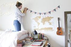 DIY Garland https://