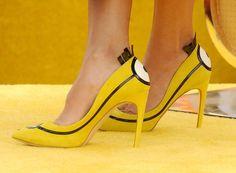 Sandra Bullock minyonos cipője / JOY.hu