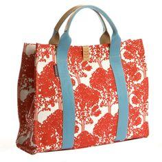 Orla Kiely bag