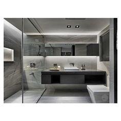 Contemporary bathroom design modern bathrooms also bathroom design photos also modern bathroom ideas for small bathrooms . Contemporary Bathrooms, Modern Bathroom Design, Bathroom Interior Design, Decor Interior Design, Modern Design, Bathroom Designs, Contemporary Cottage, Contemporary Bar, Contemporary Wallpaper