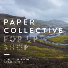 We are heading to Iceland this week Stop by our pop-up shop in the showroom of @norr11iceland in Reykjavik. Opening party Thursday at 8pm.