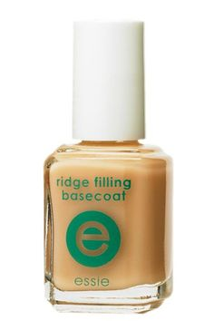 """The Most Revolutionary Beauty Products EVER, Picked By Hollywood's Top Pros  #refinery29  http://www.refinery29.com/hollywood-beauty-product-picks#slide-50  """"Did you know that you can use this product three ways? As a base coat, nail color, and filter top coat! It is the perfect sheer nude with a touch of peach that looks great on everyone.""""..."""