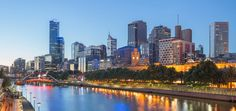 Pack your bags, sell your home and move to Melbourne, Australia, because that's the world's most livable city, according to a report by the Economist Intelligent Unit.