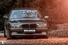 E38 BMW 750i