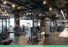 10 fitness center floor plan ideas  gym design gym