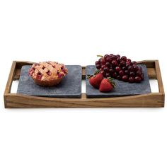 Look what I found at UncommonGoods: Hot and Cold Soapstone Serving Platter for… Food Serving Trays, Food Platters, Wood Shop Projects, Unique Wedding Gifts, Kitchen Gifts, Kitchen Products, Easy Meal Prep, Soapstone, Kitchenware