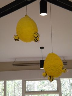 cute bee decorations - Google Search