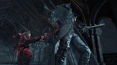 """""""Bloodborne"""" ist optisch ansprechend, hervorragend vertont - und verdammt schwer. Auch deshalb ist es so fesselnd."""