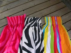 Quick Cover-Ups from a Beach Towel