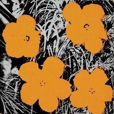 Andy Warhol, 'Flowers,' 1964, Mark Moore Gallery