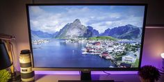 "Win a BenQ 32"" 4K HDR monitor from MakeUseOf.com!"