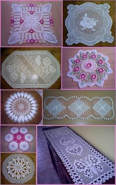 mes ouvrages terminés http://de-la-maison-au-jardin.over-blog.com/pages/tours-de-cou-8683444.html  Trang web co Chart va phoi mau rat dep