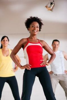 Habits of Fit People (Surround yourself with active people)