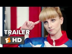 The Bronze Official Trailer 1 (2016) - Melissa Rauch, Gary Cole Movie HD - YouTube