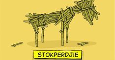 Starting a new hobby this year? Horse-riding, perhaps? Thank you Kobus Galloway, Idees Vol Vrees. Afrikaans Quotes, Friday Humor, New Hobbies, Horse Riding, Funny Jokes, African, Idea Box, Daily Inspiration, Comedy