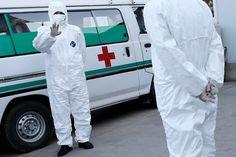 Spauda: KLDR rado už MERS, Ebola ir AIDS išgydyti