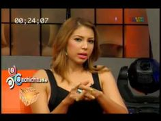 Debate sobre la Union Libre o El Matrimonio @AnaCarmenLeon @SharminDiazE @ConJatnna #Video - Cachicha.com