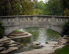 Eden Park, Cincinnati , OH