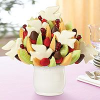Peace and love with dipped strawberries call us 305-861-1771 open 8am-7pm same day delivery!