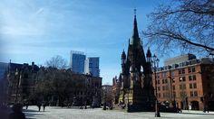 #Manchester #England http://ift.tt/2mDX8gk